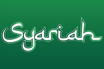 Syari'ah